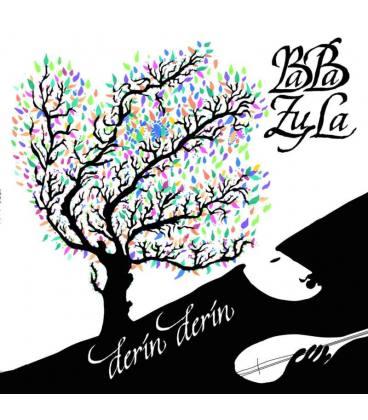 Derin Derin (1 CD)