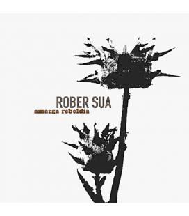 Amarga Rebeldía (1 CD)