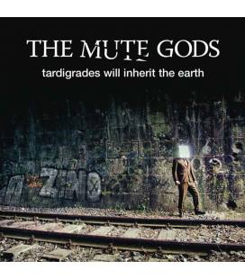 Tardigrades Will Inherit The Earth (1 CD)