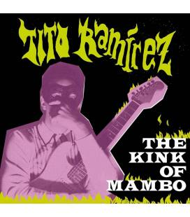 The Kink Of Mambo (1 LP)