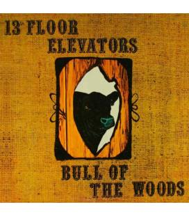 Bull Of The Woods (2 CD)