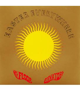 Easter Everywhere (2 CD)