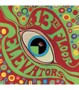 The Psychedelic Sounds Of The 13Th Floor Elevators (2 CD)
