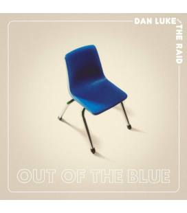 Out Of The Blue (1 CD)