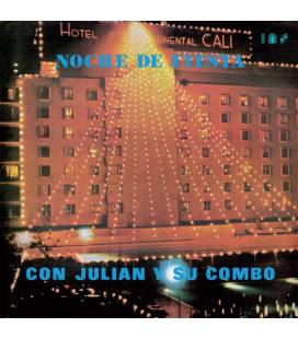 Noche De Fiesta (1 LP)