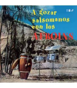 A Gozar Salsomanos (1 LP)