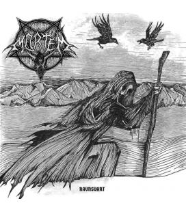 Ravnsvart (1 LP BLACK)
