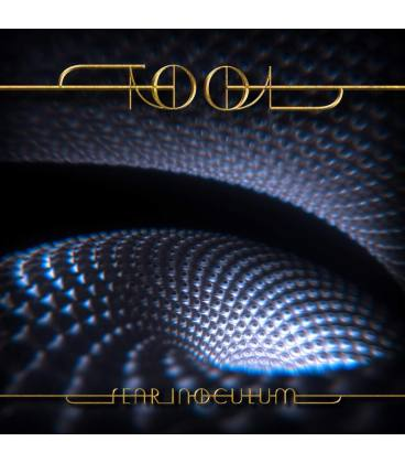 Fear Inoculum (1 CD Edición Limitada)