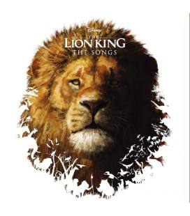 The Lion King: The Songs (1 LP)
