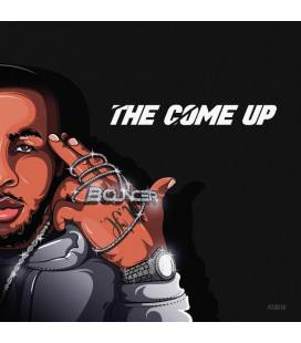 The Come Up (1 CD)