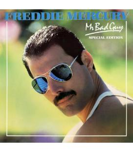 Mr. Bad Guy (1 CD)