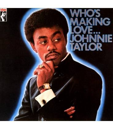 Who's Making Love (1 LP)