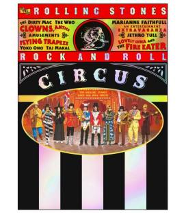 The Rolling Stones Rock & Roll Circus (1 DVD)