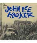 The Country Blues Of John Lee Hooker (1 LP)