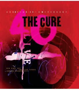 Curaetion 25 - Anniversary (2 Blu-Ray)
