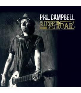 Old Lions Still Roar (1 CD)