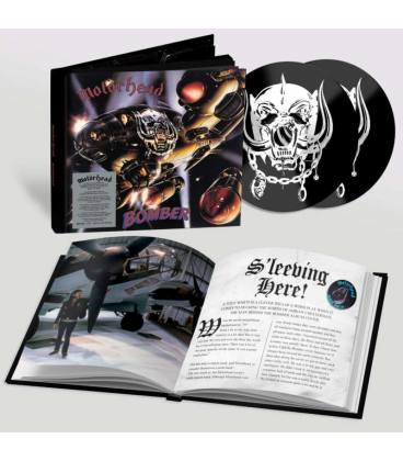 Bomber 40Th Anniversary Edition (2 CD)