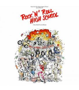 Rock 'N' Roll High School (1 LP Coloured)