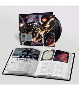 Bomber 40Th Anniversary Edition (3 LP)