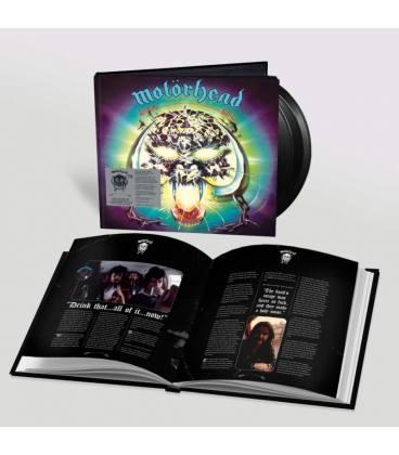 Overkill (3 LP)