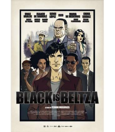 Black Is Beltza (1 DVD)