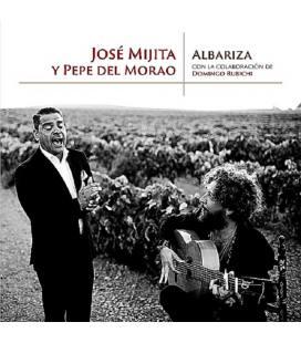 Albariza (1 CD)
