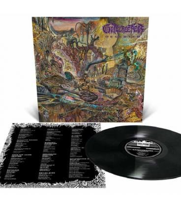 Deserted (1 LP)