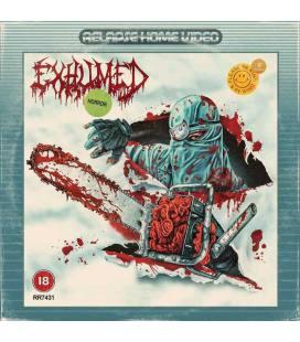 Horror (1 CD)