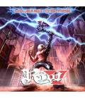 Unleash The Fire-1 CD
