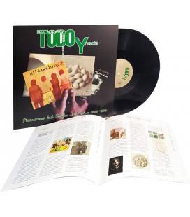 Pioneros del Rock Andaluz. 1965-1971 (1 LP)
