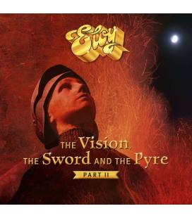 The Vision, The Sword And The Pyre (Part II) (1 CD)