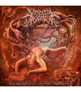 Slithering Evisceration (1 CD)
