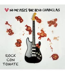 Rock Con Tomate (1 CD)