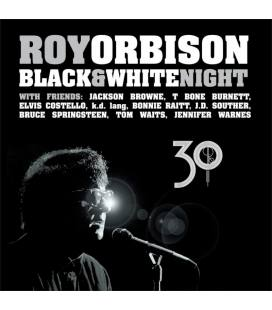 Black & White Night (2 LP)