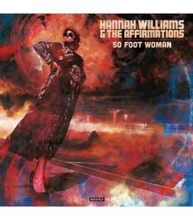 50 Foot Woman (1 CD)