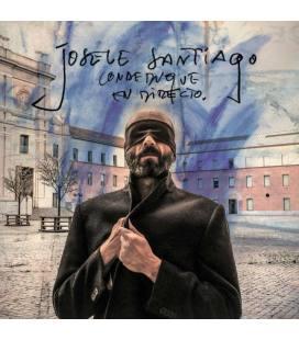 Conde Duque En Directo (1 CD+1 DVD+LIBRO)