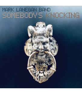 Somebody'S Knocking (1 CD)