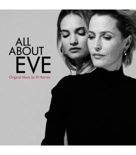 All About Eve (Original Music) (1 LP)