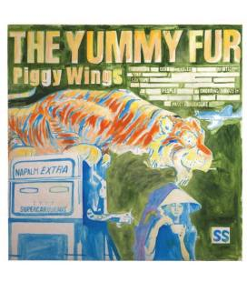 Piggy Wings (1 CD)