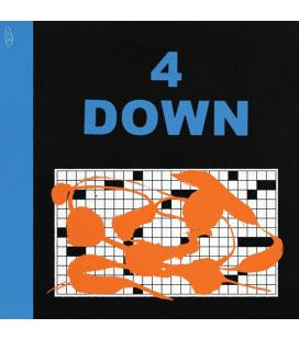 4 Down - Puzzled Together By Bullion (1 LP)