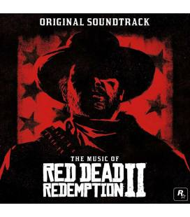 The Music Of Red Dead Redemption II (2 LP)
