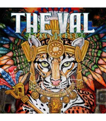 King Ocelot (1 CD Jewel Box)