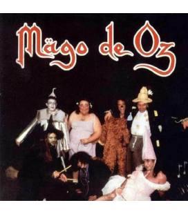 Mago De Oz (1 LP+1 CD)