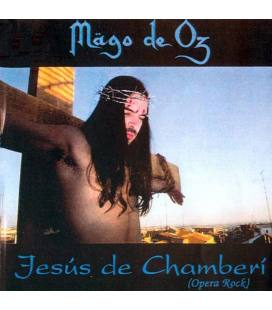 Jesús De Chamberí (2 LP+1 CD)