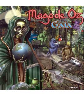 Gaia 1 (2 LP+1 CD)