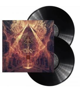 Vile Nilotic Rites (2 LP)