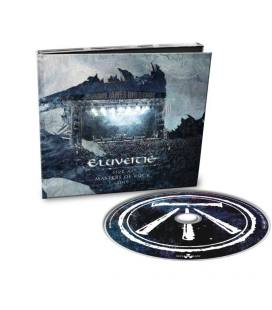 Live At Masters Of Rock (1 CD)
