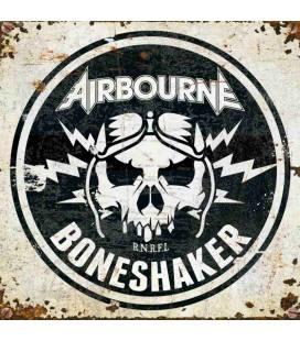 Boneshaker (1 CD)