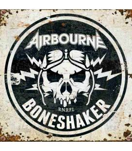 Boneshaker (1 CD LTD)