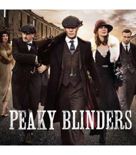 Peaky Blinders OST Series 1-5 (1 CD)